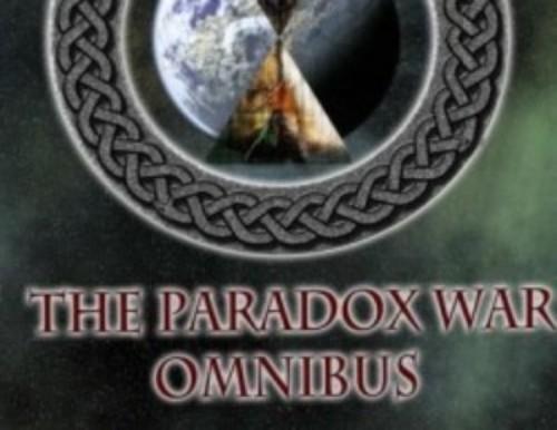 Paradox War Omnibus header image
