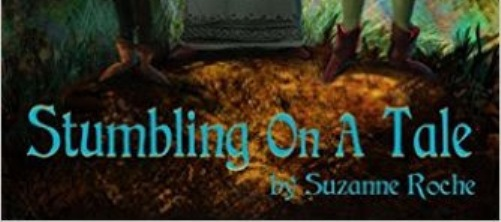 Stumbling on a Tale review