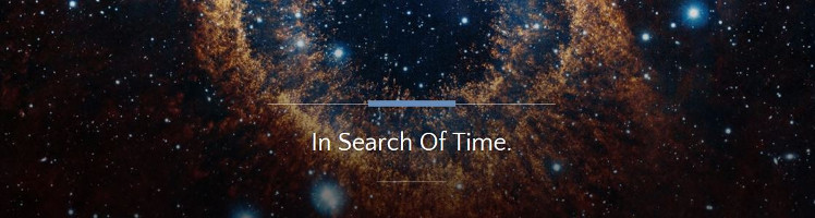 Theory of Space Time