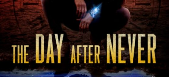 The Day After Never by Nathan Van Coops