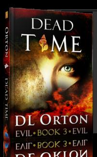 Dead Time (DL Orton)