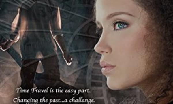 Karen Michelle Nutt 's time travel novel
