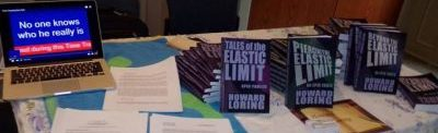 Howard Loring, Epic Fables of The Elastic Limit
