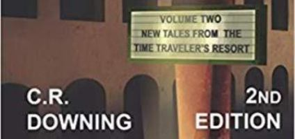 New Tales from the Time Travelers Resort