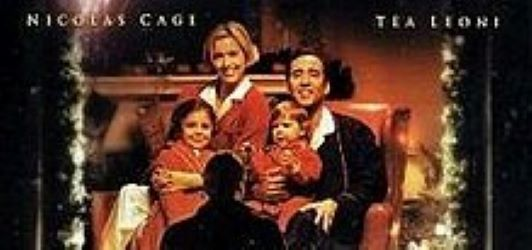 The Family Man: An Alternate Life