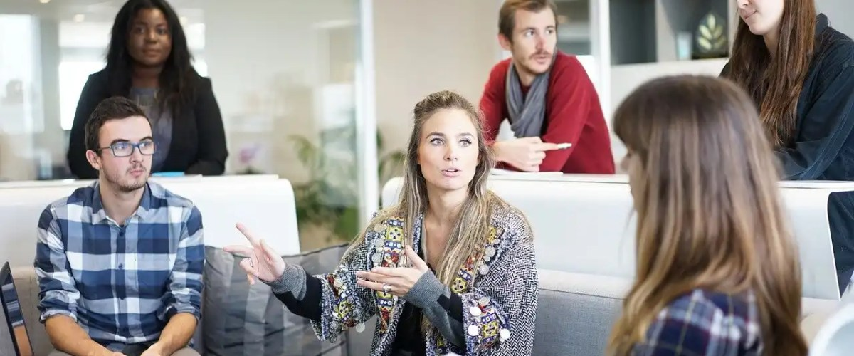 Communicating Effectively in the Workplace 3