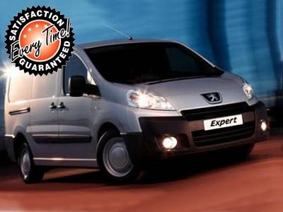 Best Peugeot Expert Van Car Leasing Offers