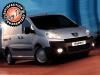 Best Peugeot Expert Van Car Leasing Offers