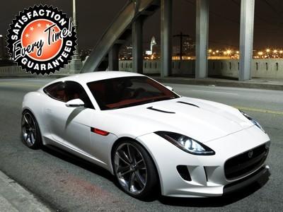 Leasingrate einfach berechnen mit unserem leasingrechner. Best Prices Jaguar F Type Coupe Car Leasing Time4leasing