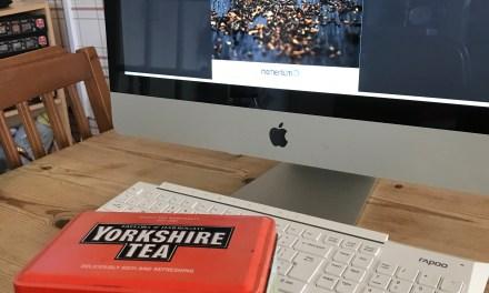 Working on T4T Website