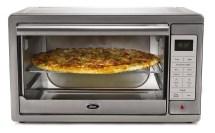 Oster Tssttvxldg Largest Toaster Oven