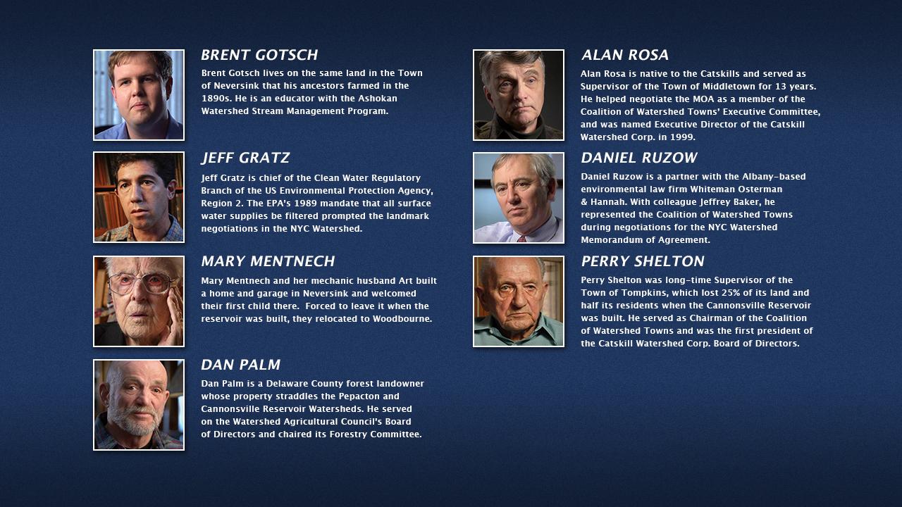 People Panel II