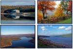 Delaware Water System Reservoirs
