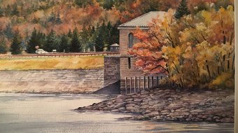 FeaturedImage-A-watercolor-painting-of-the-Ashokan-Reservoir-by-Valerie-Taggart