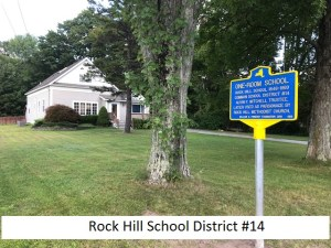 Rock Hill School District