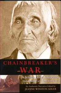 ChainBreakers War