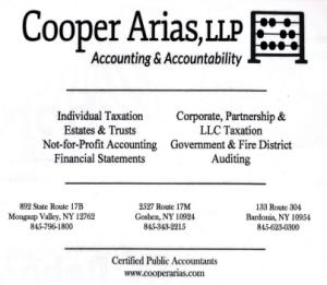 cooper arias