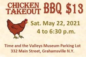 chicken takeout bbq