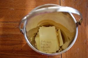 Bucket List -2