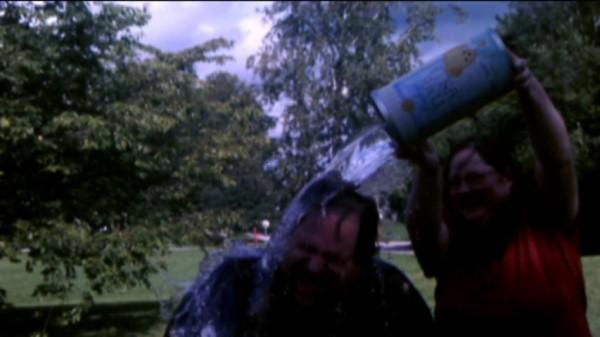 #ALS #IceBucketChallenge