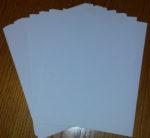 DIY Sticker Sheets