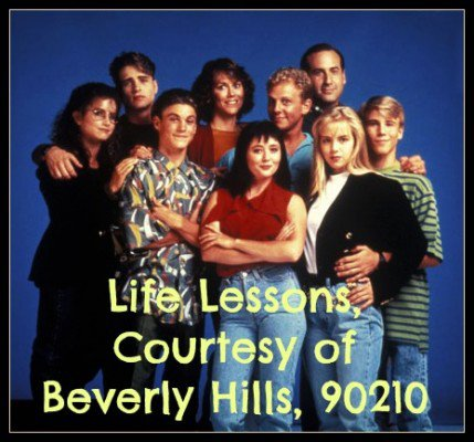 Beverly Hills 90210 - Valuable Lessons