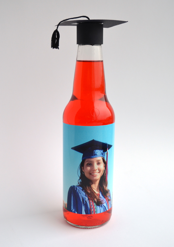 Graduation Party Ideas - Drinks
