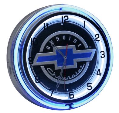 Nostalgic Gifts Everyone Loves - Neon Clock