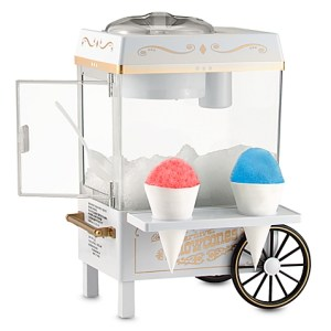 Nostalgic Gifts Everyone Loves - Snow Cone Maker