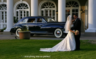 Wedding Memories to Record -2