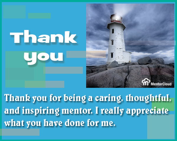 A Name Worth Remembering - Thank you Note