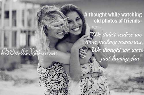 Preserving Best Friend Memories 2
