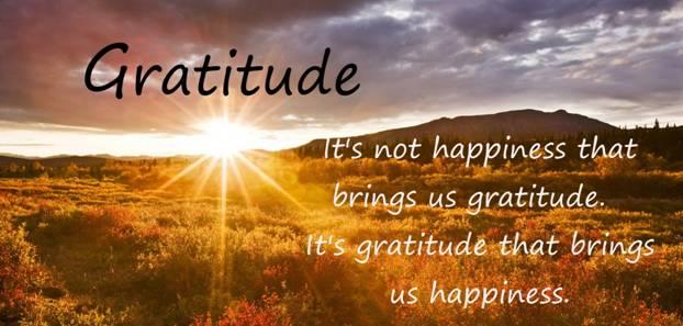 Grateful Time Capsule - Quote