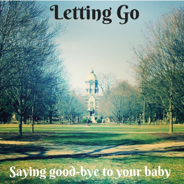 Letting Go - College Dreams