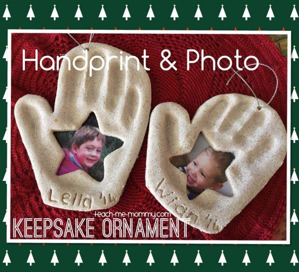 Meaning of a Keepsake Hand print