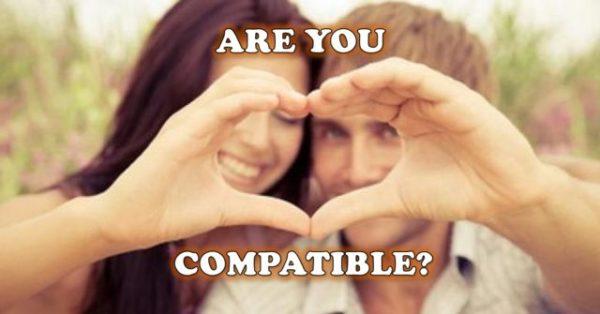 Make a Love Video - Compatibilty Test
