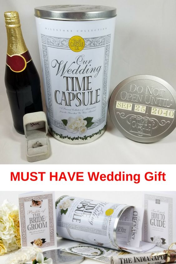 Creating a Personalized Wedding Ceremony - Must have wedding gift