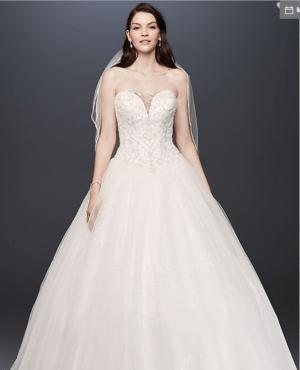 Beautiful Wedding Dresses for 2017