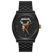 Nixon Metallica PUSHEAD image