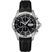 Tag Heuer Aquaracer Automatic Mens Wristwatch image
