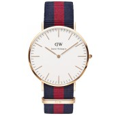 Daniel Wellington Mod Oxford image