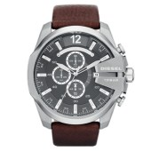 Diesel Master Chief Chronograph image