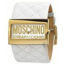 Moschino Time for fashion
