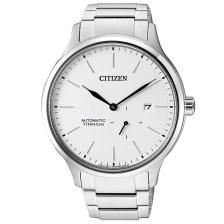 CitizenSuper Titanium