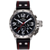 Tw STEEL Canteen Style Chronograph image