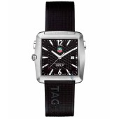 Tag Heuer Golf Black Dial image