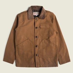 Vintage Hunting Jacket