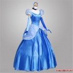 Disney Princess Cinderella Dress Costume