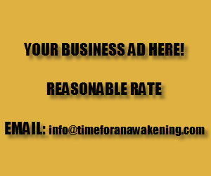 Your Business Ad Here!