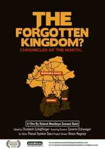 """""""The Forgotten Kingdom? Chronicle of the North..."""""""